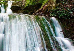 Водопад Головкинского – живописное и таинственное творение природы Крыма