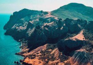 Вулкан в Крыму – мистическое и грозное творение матушки- природы