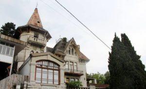 Дом с привидениями в Симеизе. Правда и мифы