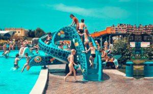 Аквапарк Зурбаган: стоимость, как попасть, режим работы