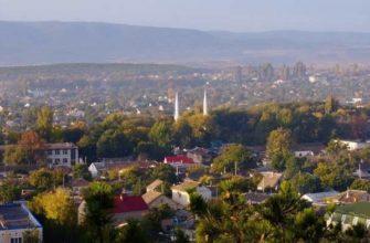 Места в Белогорске, где можно отдохнуть с детьми