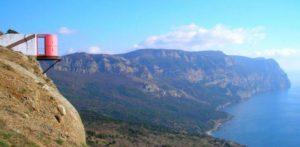 Бухта смерти – одна из туристических карточек Балаклавы