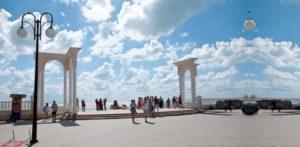 Евпатория: ТОП- 10 мест с описанием и фото, которые стоит посетить, приехав в Евпаторию.