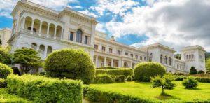 Лучшие туристические дворцы Крыма: фото, особенности, местоположение на карте, интересные факты