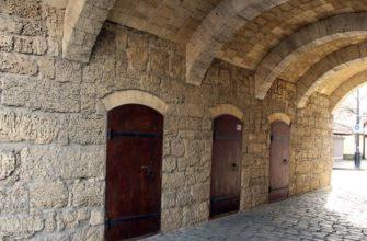 мечети, храмы и религиозные сооружения