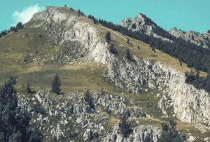 Экскурсия по горе Бабуган-Яйла