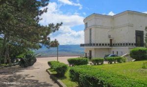 Всё о мемориальном памятнике Гора-Сапун в Севастополе