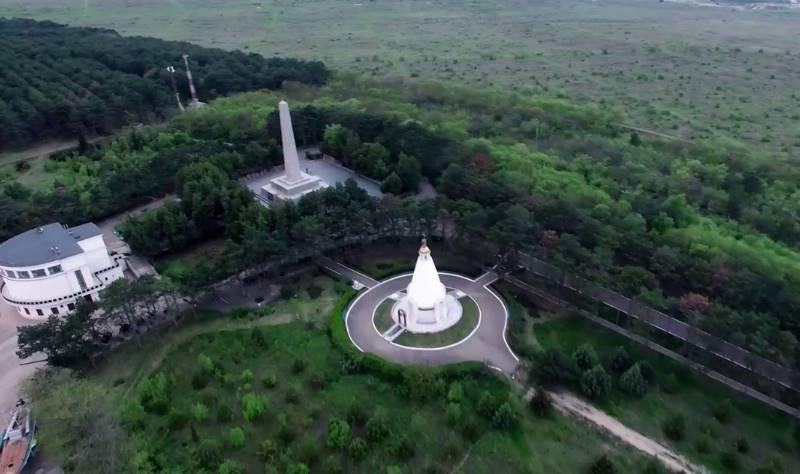 часовня Св. Георгия Победоносца;